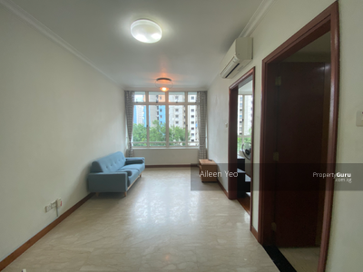 For Rent - Compass Heights