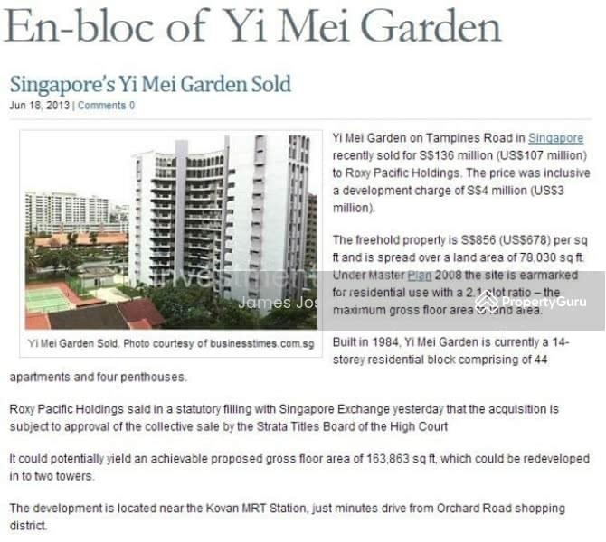 trilive former yi mei garden 46682962 - Mei Garden