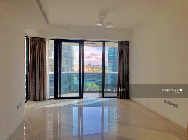 For Sale - Marina Bay Suites