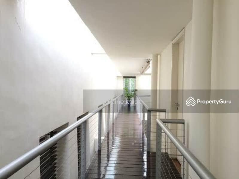 Level 2 passageway to Master bedroom