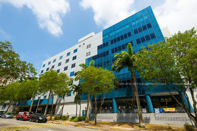 For Rent - Pm Industrial Building