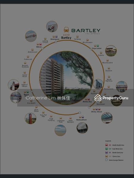 Bartley Residences #77011240