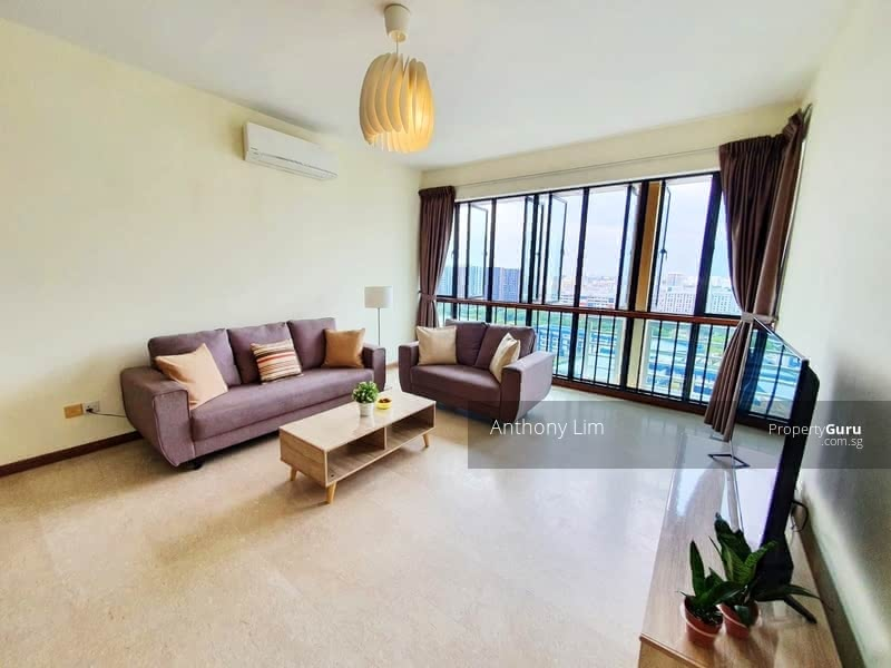For Rent - Central Grove
