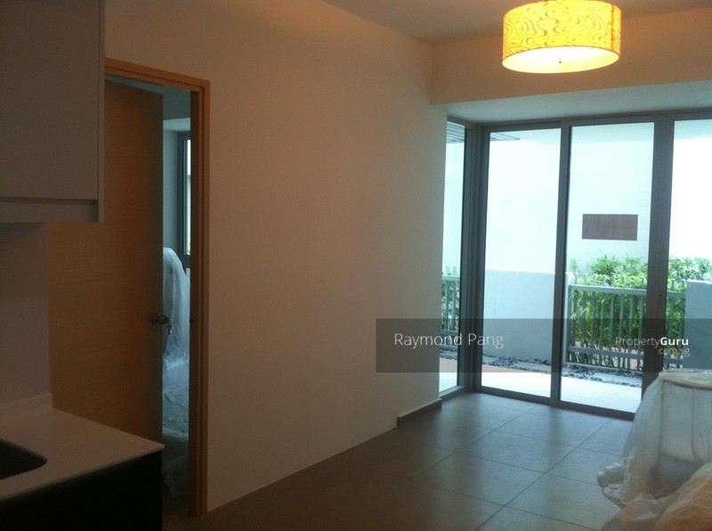 The minton serangoon mrt 1 bedroom with f furn aircon brand new condo 1 bedroom 565 Master bedroom for rent near serangoon mrt