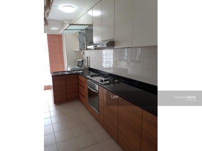 For Rent - 456 Clementi Avenue 3