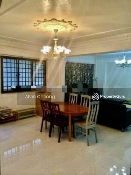 For Rent - 280 Choa Chu Kang Avenue 3
