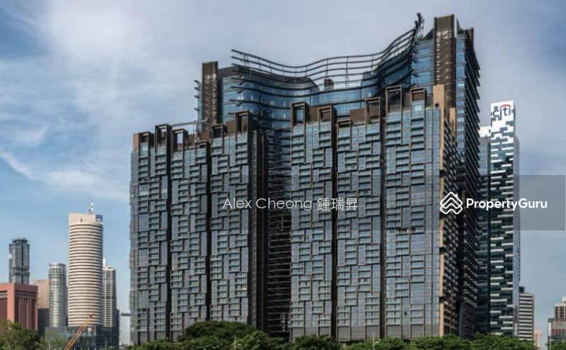 Marina One Residences #126599732