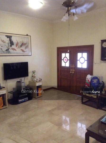 Tivoli Gardens Tai Keng Place 5 Bedrooms Landed Houses Terraced Houses Detached Houses
