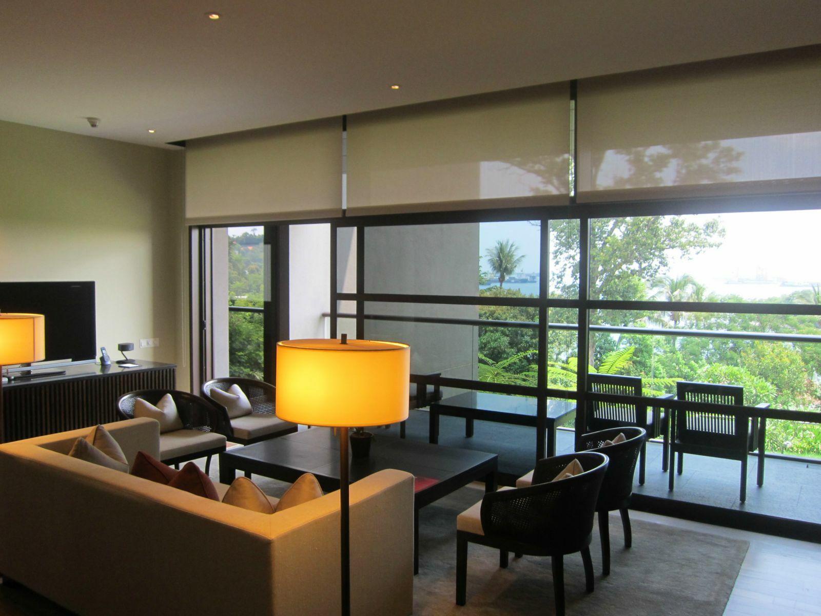 Serviced apartment at Sentosa #59956888