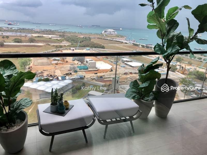 Marina One Residences #111885892
