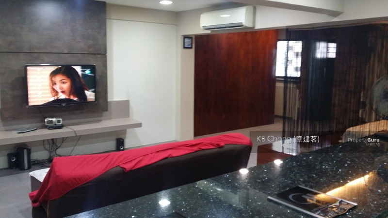 Beautiful Condo Style Hdb Studio For Rent 49804206