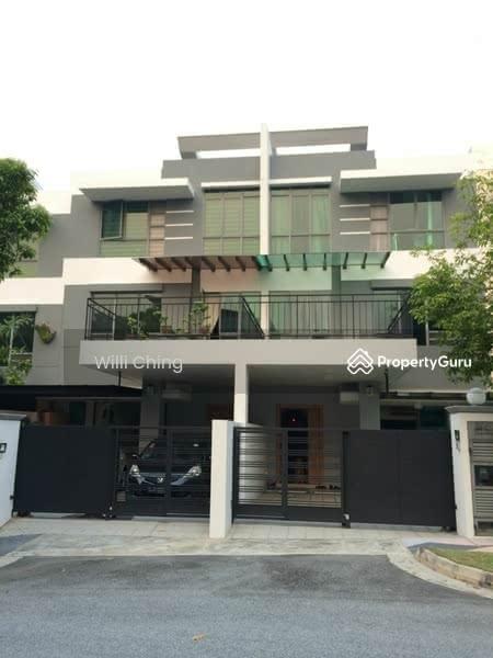 3 storey modern terrace gerald drive 50039328