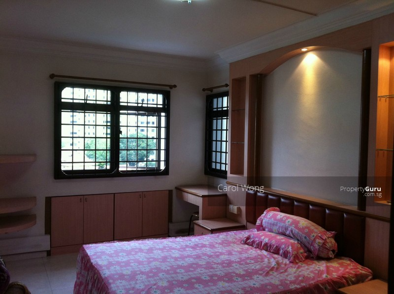 Master Bedroom Near Compassvale Lrt 252 Compassvale St Room Rental 200 Sqft Hdb Flats For