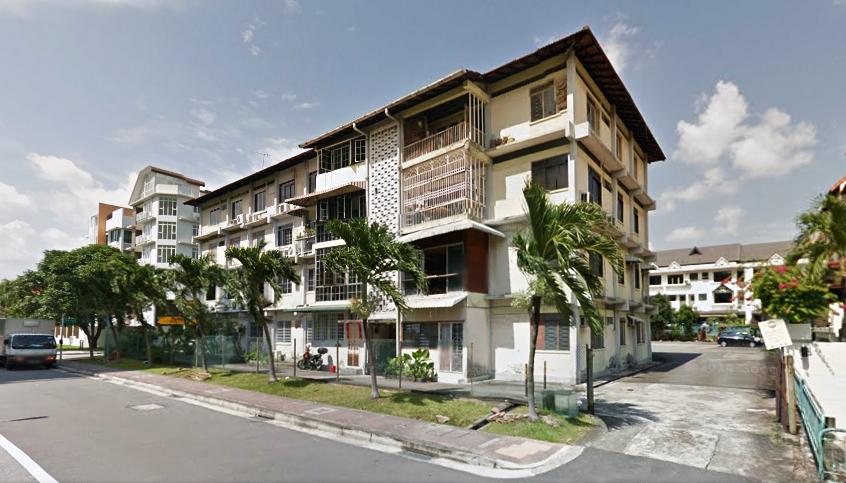 183 Haig Road Walk Up Apartment 51198860