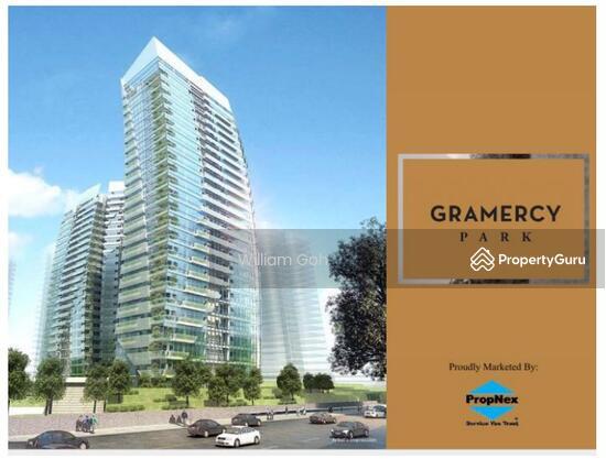 Gramercy park 57 grange road 2 bedrooms 1259 sqft for Gramercy park for sale