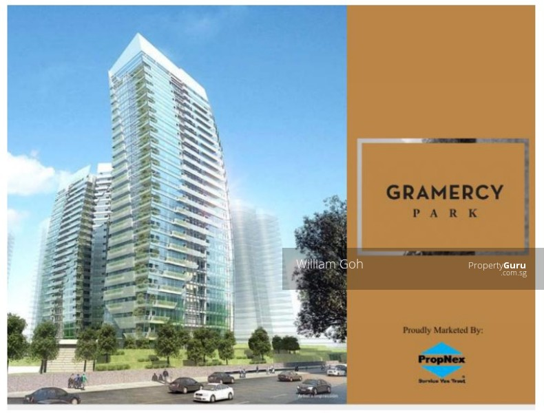 Gramercy park 57 grange road 2 bedrooms 1259 sqft for Gramercy park apartments for sale