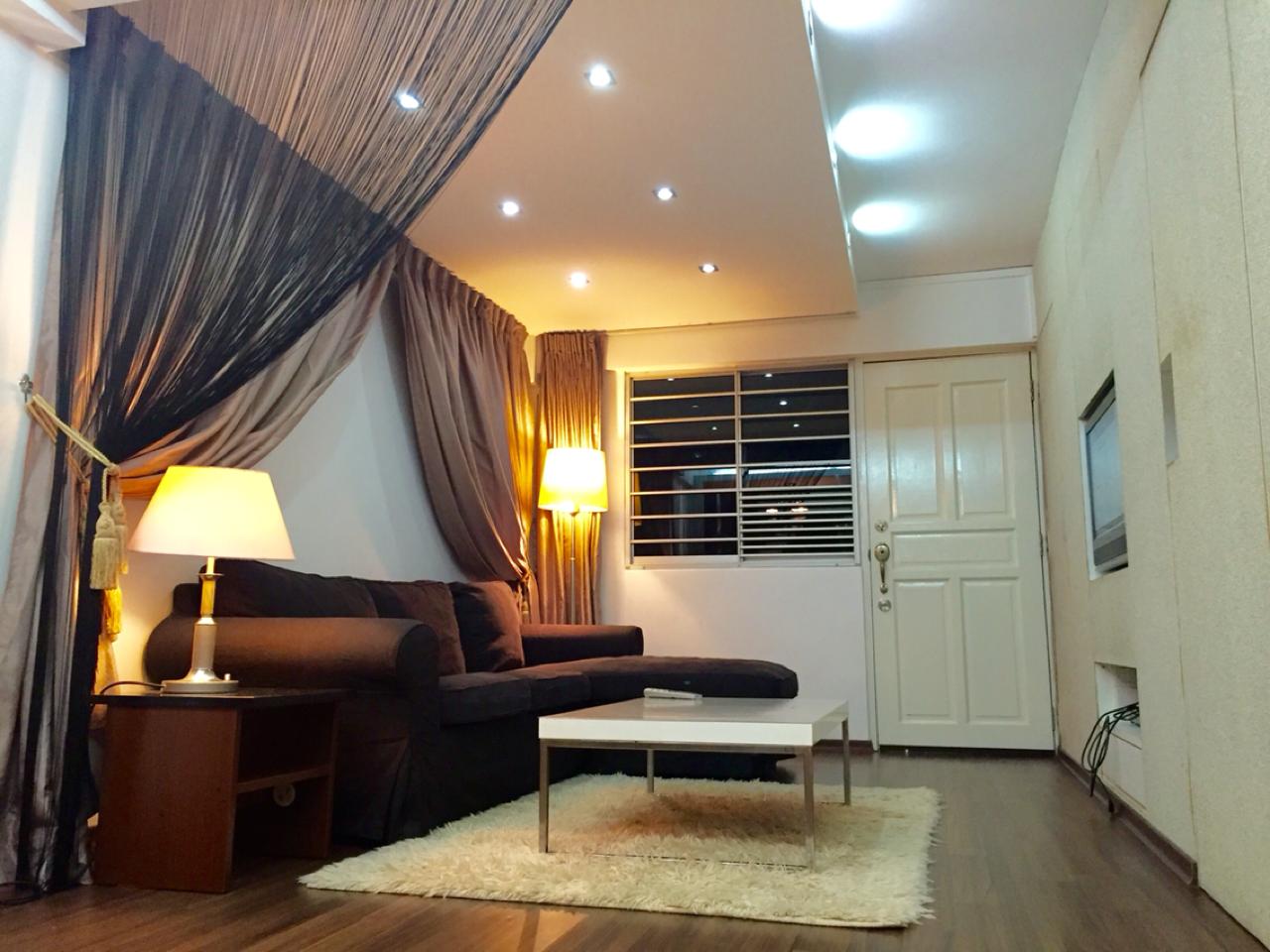 33 Telok Blangah Way 33 Telok Blangah Way 2 Bedrooms 635 Sqft Hdb Flats For Rent By Hong Li