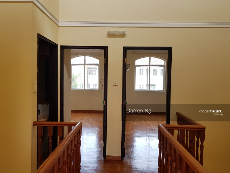 Loyang Villa For Rent