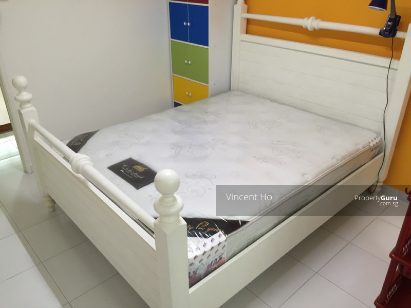 Marine Terrace Room For Rent