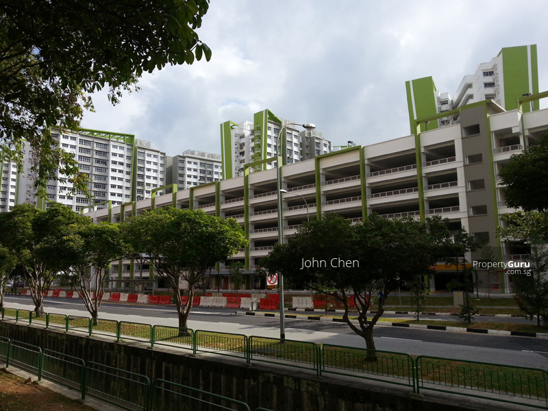Rent A Room In Singapore Tampines