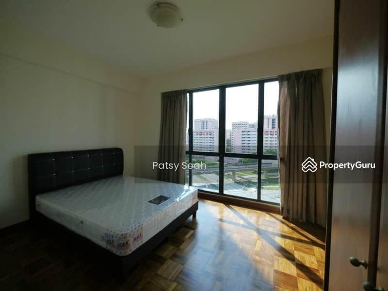 Regent Grove 50 Choa Chu Kang North 7 3 Bedrooms 1163 Sqft Condominiums Apartments And