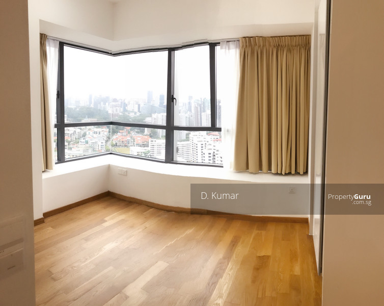 Cityscape At Farrer Park 101 Mergui Road 3 Bedrooms 1248 Sqft Condominiums Apartments And