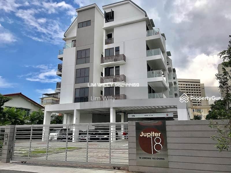 Jupiter Apartments For Sale