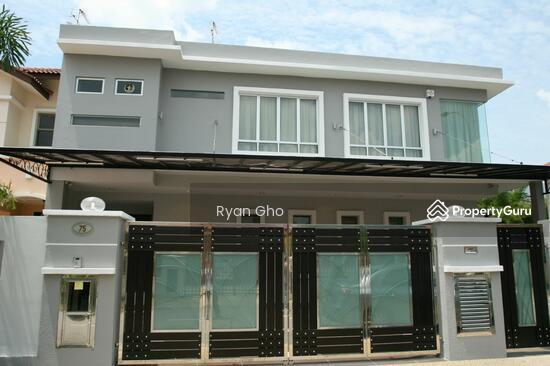 Johor bahru taman bukit indah 75 jalan indah 17 4 taman for Home design johor bahru