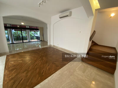 For Rent - Villa Madeleine