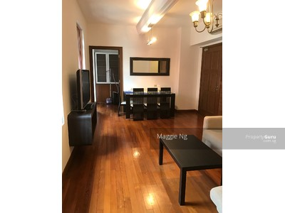 For Rent - Chinatown Conservation Shophouse for Rent