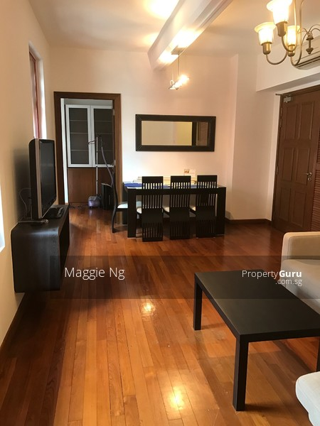 Chinatown Conservation Shophouse for Rent #86203840