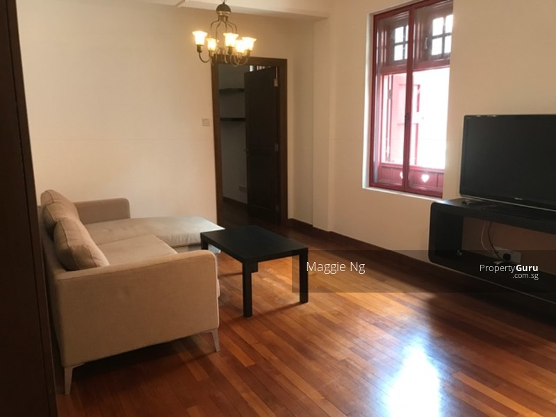 Chinatown Conservation Shophouse for Rent #86203864