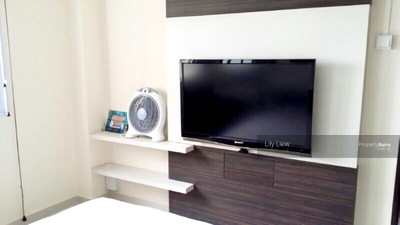 For Rent - 2B Boon Tiong Road