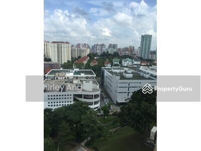 For Rent - 14 Jalan Bukit Merah