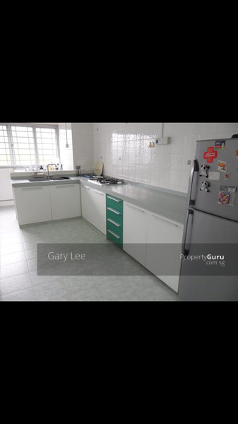 Clementi Ave 5 Clementi Ave 5 2 Bedrooms 690 Sqft Hdb Flats For Rent By Gary Lee S 2 000