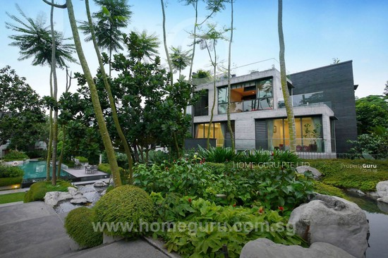 For Sale Your Home In The Woods Mont Timah Face Bu on Mont Timah Singapore