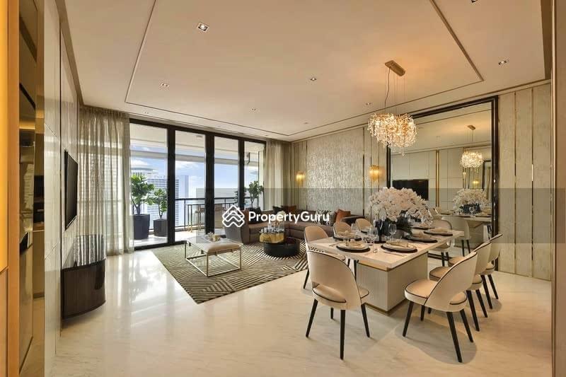 South Beach Residences #111495730