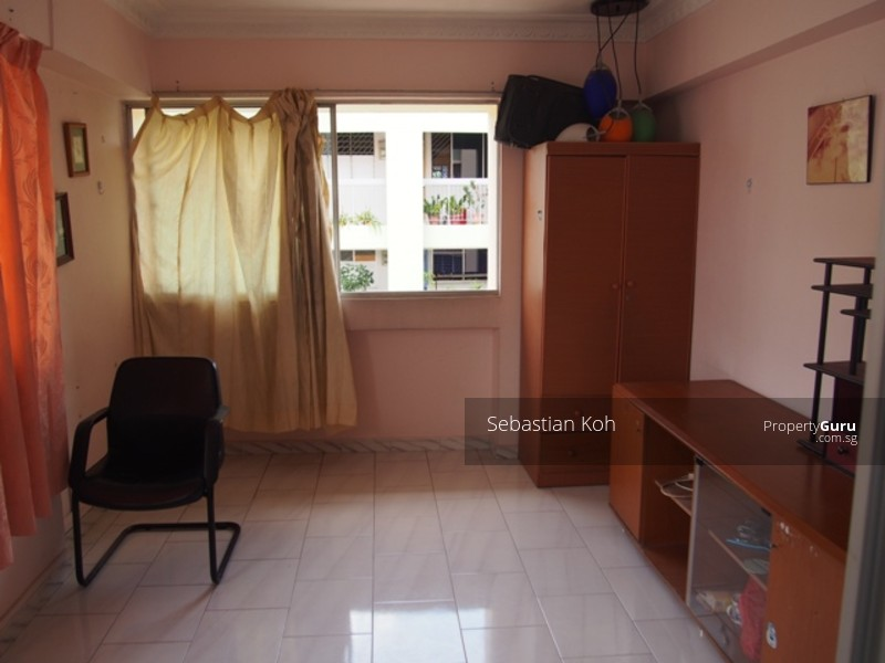 Hdb Apartment For Rent 154 Serangoon North Avenue 1 D19 54963374