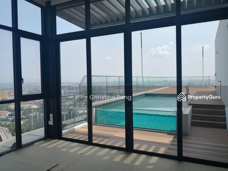 Trilinq Penthouse #110413950