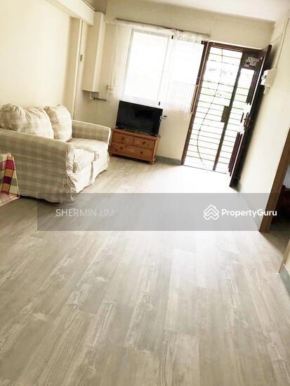 Telok Blangah Rise 32 Telok Blangah Rise 2 Bedrooms 800 Sqft Hdb Flats For Rent By Shermin