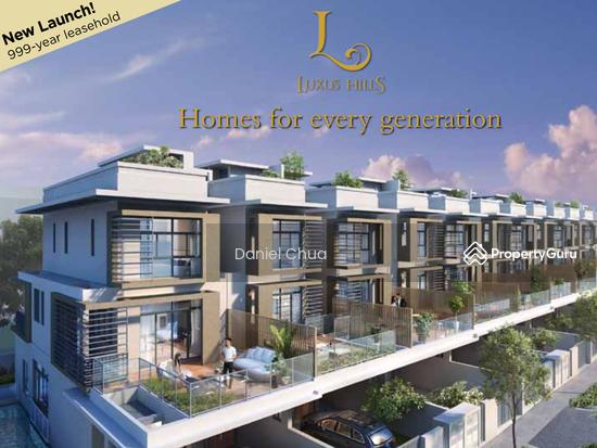 Luxus Hills Luxus Hill Avenue 5 Bedrooms 3563 Sqft