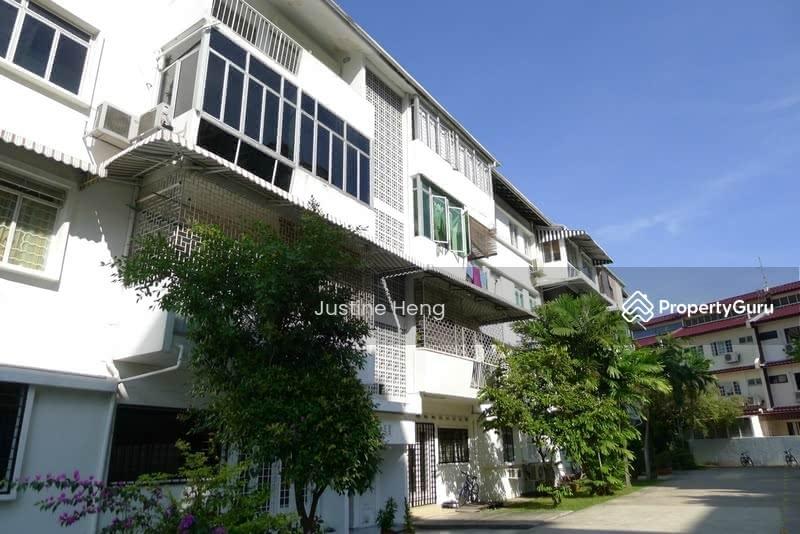 Joo Chiat Walk Up Apartment 55949480