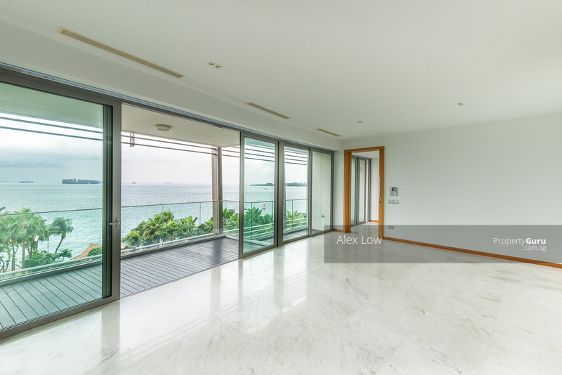 For Rent - The Oceanfront @ Sentosa Cove