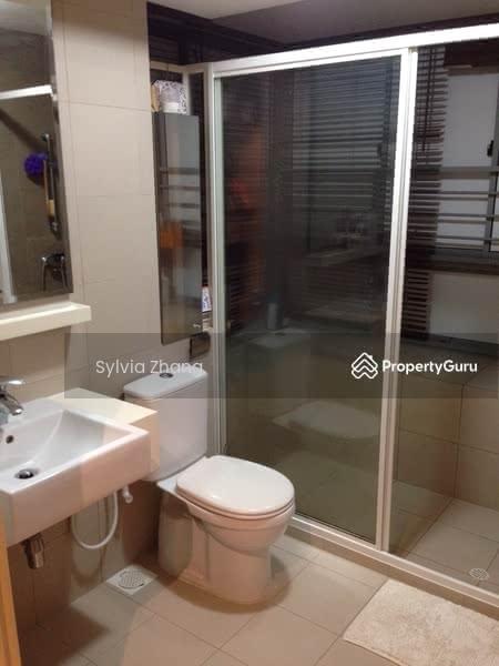 Master Bedroom At City View Boon Keng