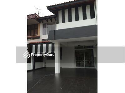 For Rent - @@ Walk to BISHAN MRT & JUNCTION 8 @@ Quaint Quiet Terrace for Rent