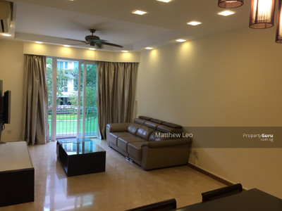 For Rent - Edelweiss Park Condo