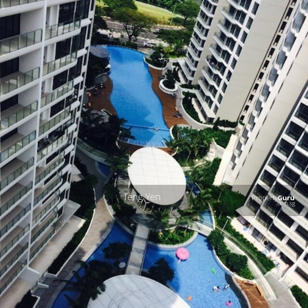 Riverside Residences 5 Sengkang East Avenue 3 Bedrooms 904 Sqft Iniums Apartments And Executive For Rent By Teng Yen S 100 Mo