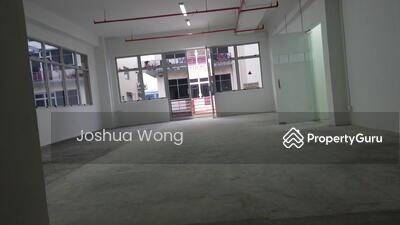 For Sale - Paya Ubi Industrial Park