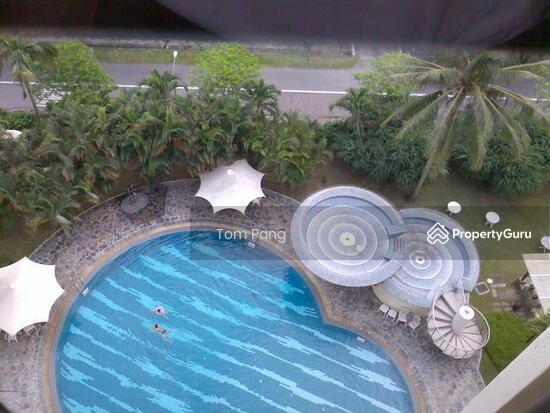 Katong Park Towers 114a Arthur Road 1 Bedroom 450 Sqft