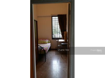 For Rent - Chapel Court